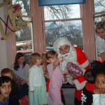 Copy of Visit from Santa
