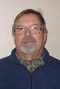 Gerald Holyhead