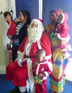 Santa_families