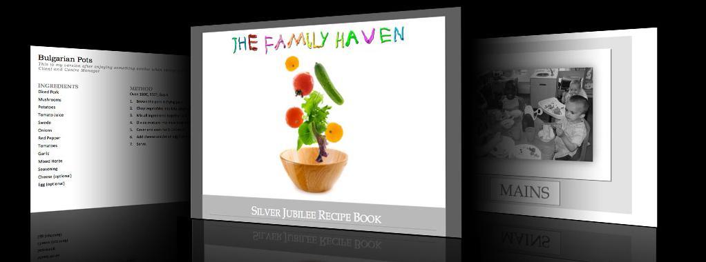 cookbook banner